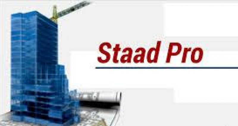STAAD PRO TRAINING IN MOHALI